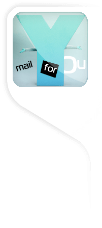 Mail For You : Solution emailing pro intégrée